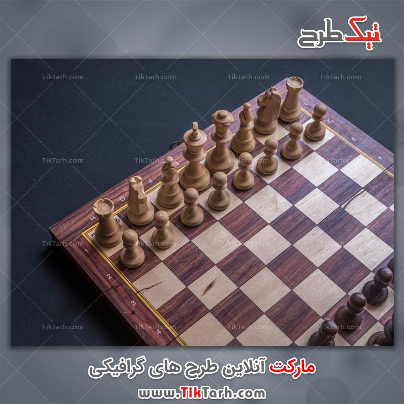 دانلود تصویر با کیفیت شطرنج