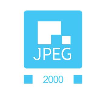 فرمت JPEG2000