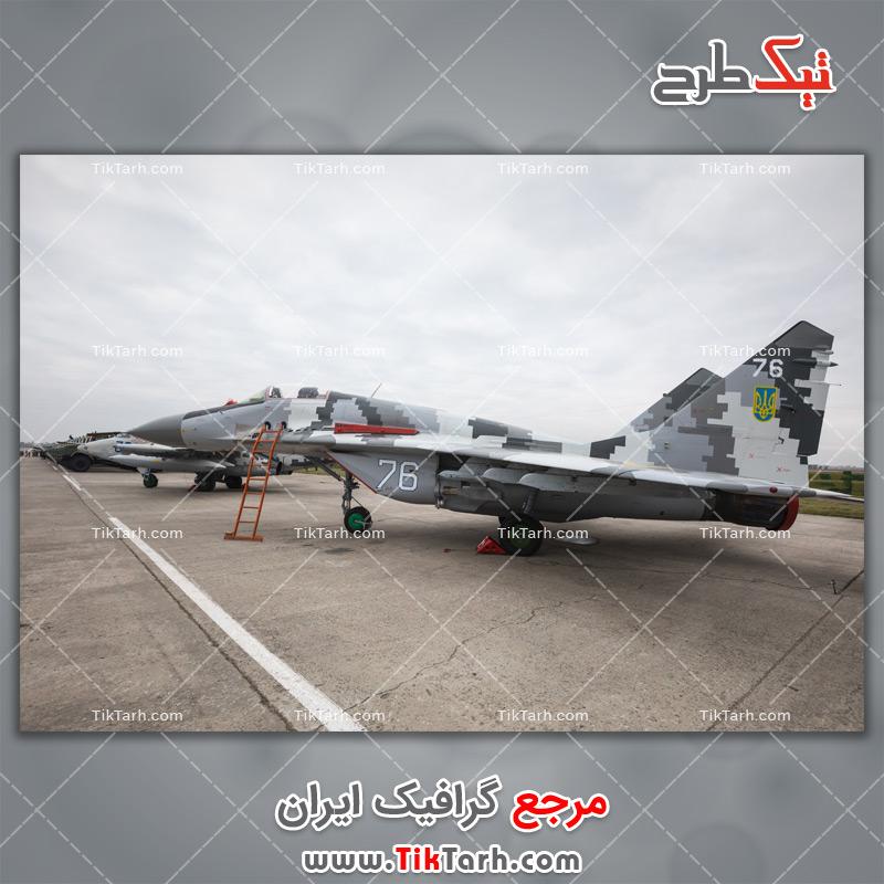 دانلود عکس با کیفیت هواپیمای جنگنده