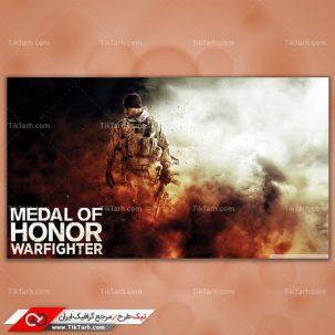 تصویر با کیفیت بازی medal of honor warfighter