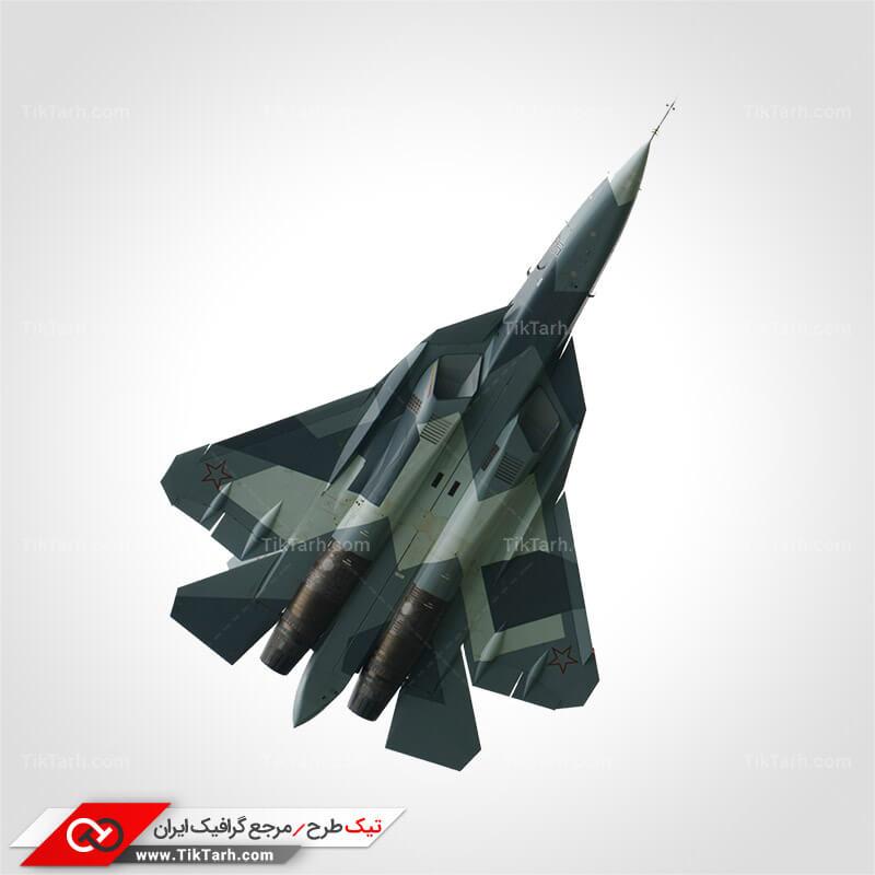دانلود عکس با کیفیت هواپیمای جنگنده شکاری دو موتوره
