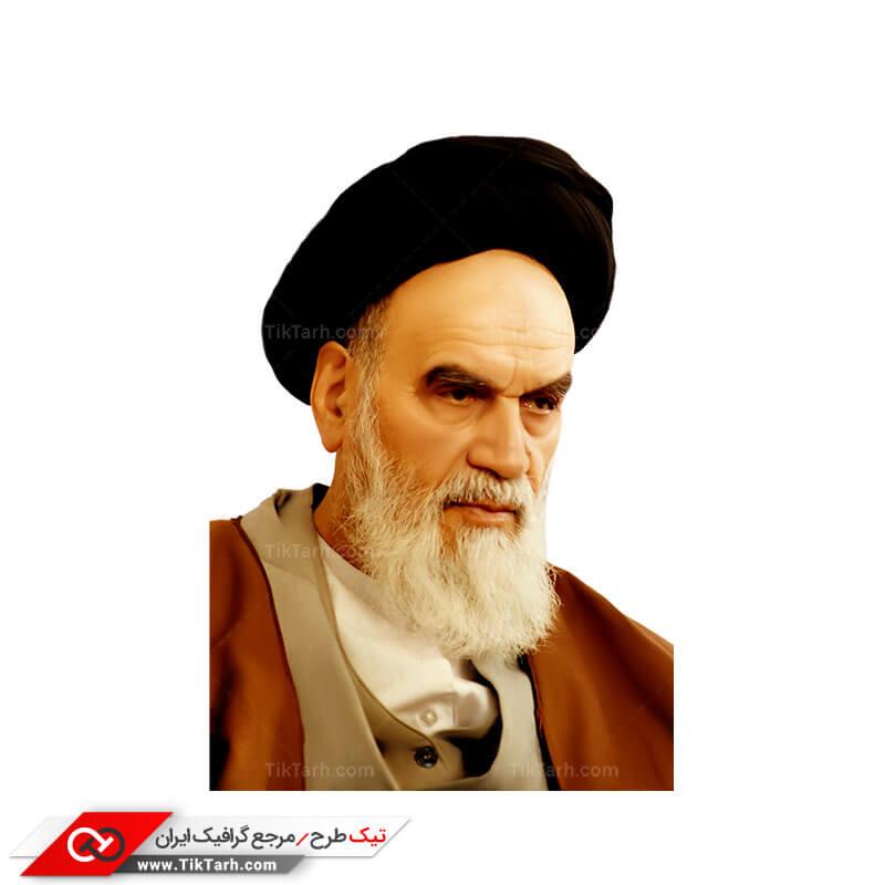 دانلود طرح لایه باز امام خمینی (ره)