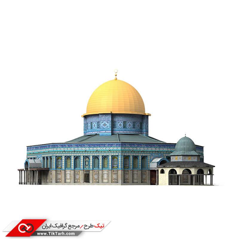 دانلود طرح لایه باز مسجد