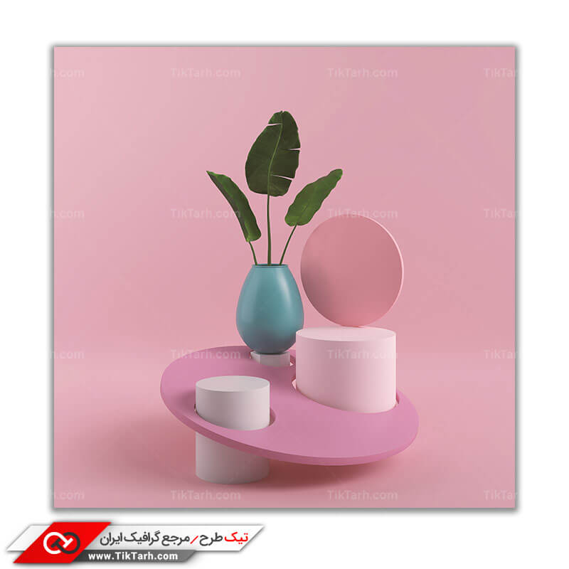دانلود عکس باکیفیت گلدان