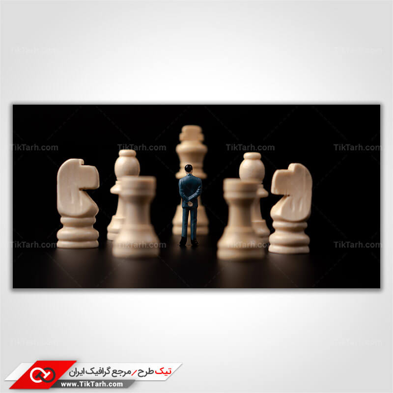 دانلود تصویر با کیفیت مهره شطرنج