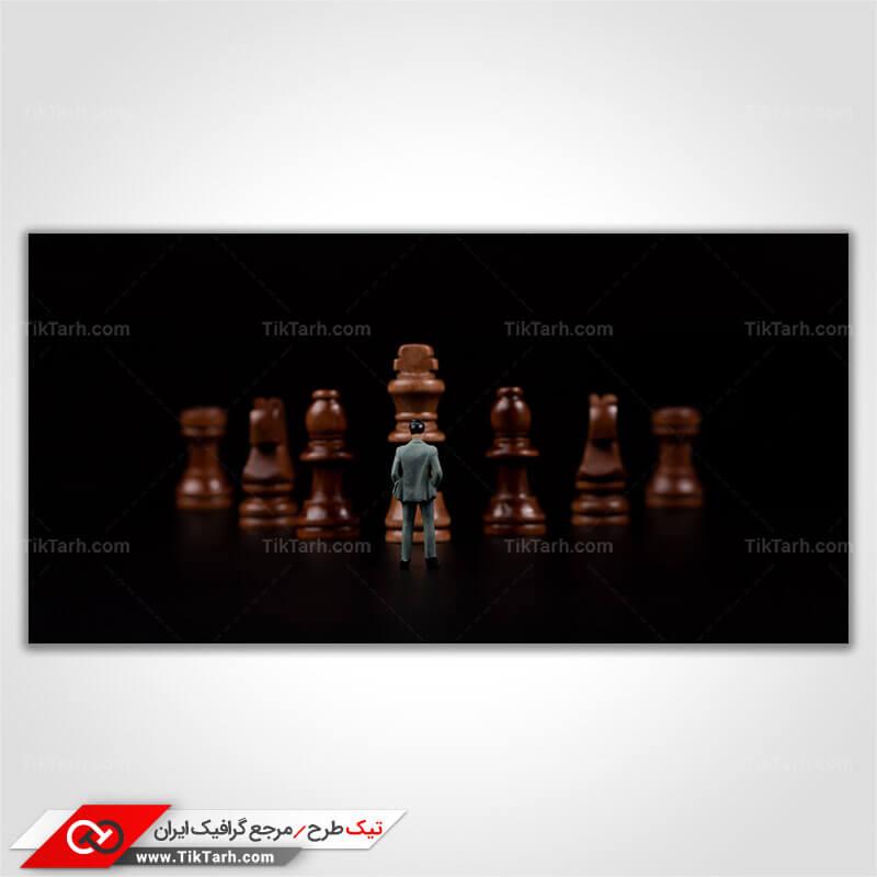 دانلود عکس باکیفیت مهره های شطرنج