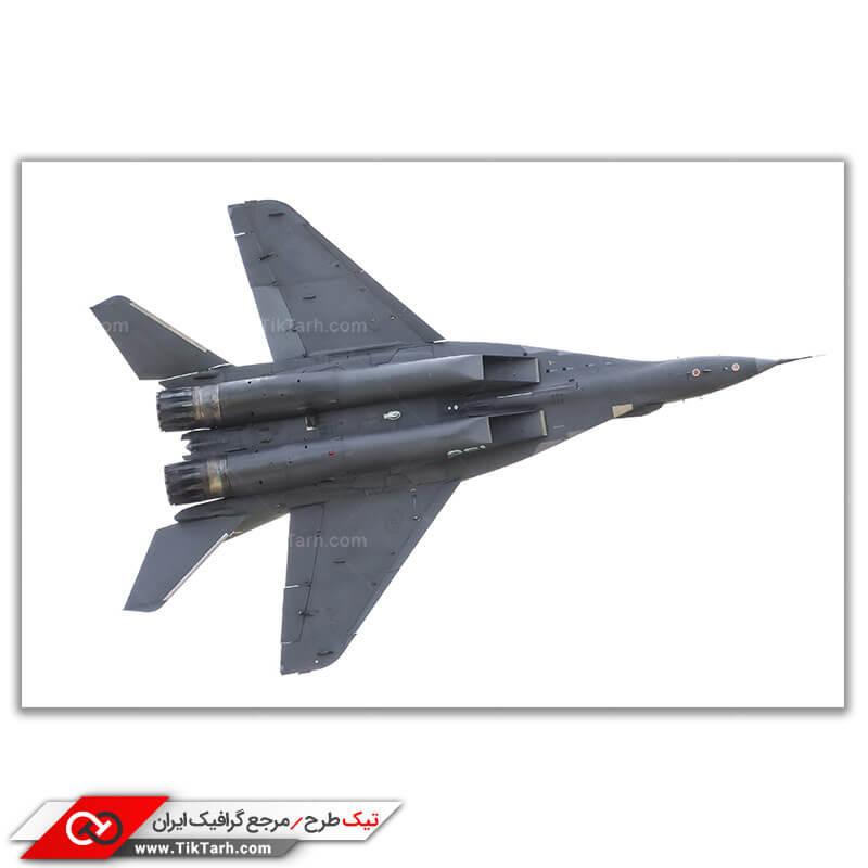 دانلود عکس با کیفیت جنگنده میگ 29