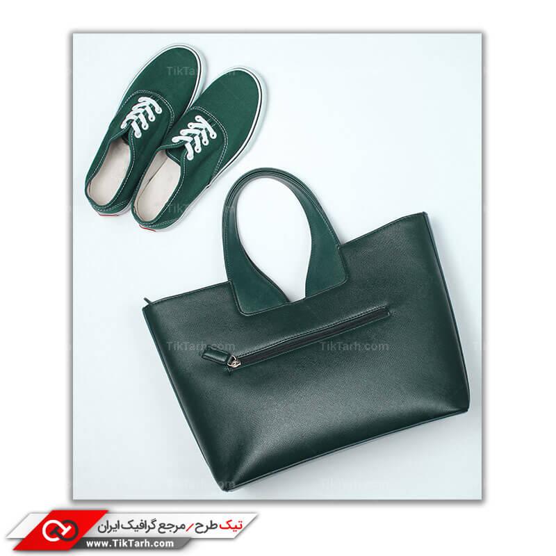 دانلود عکس کیف و کفش زنانه