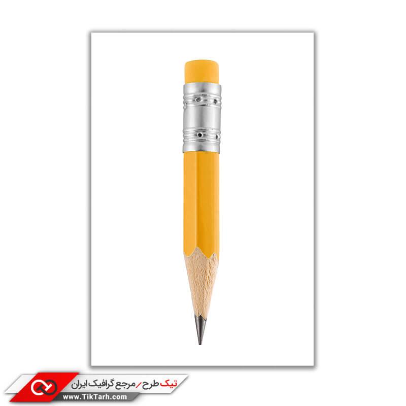 دانلود عکس گرافیکی با کیفیت مداد