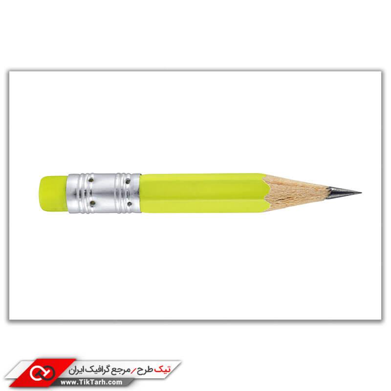 عکس گرافیکی با کیفیت مداد