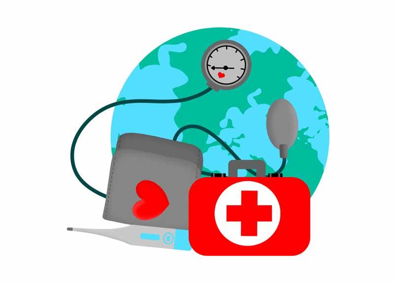 دانلود طرح کلیپ آرت با کیفیت تجهیزات پزشکی