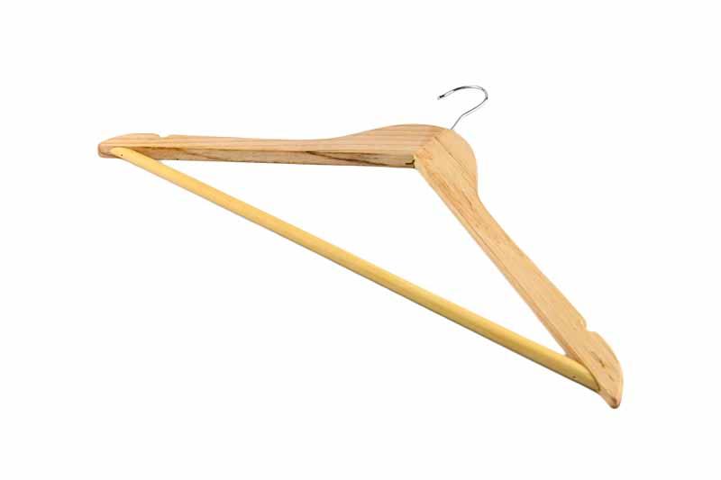 طرح باکیفیت چوب لباسی