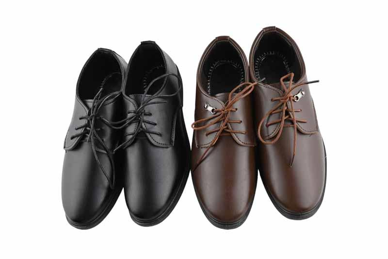 طرح باکیفیت کفش های مردانه