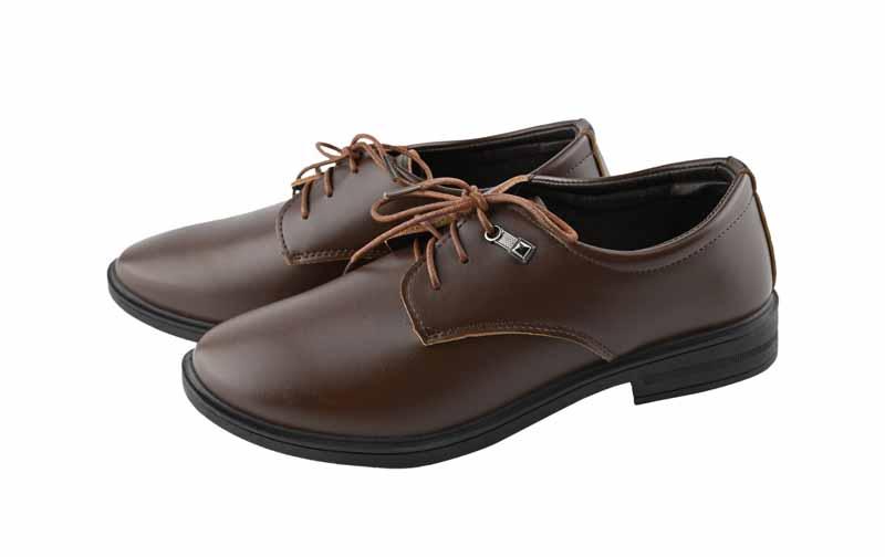 دانلود طرح با کیفیت کفش مردانه