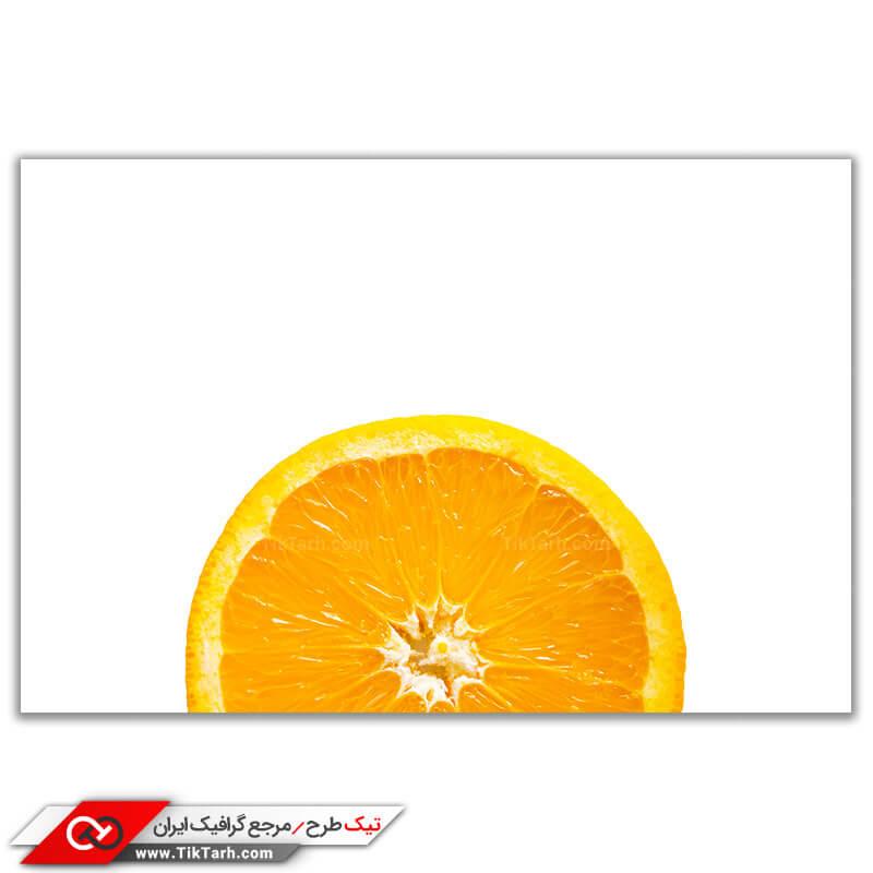 دانلود تصویر لارج فرمت از پرتقال