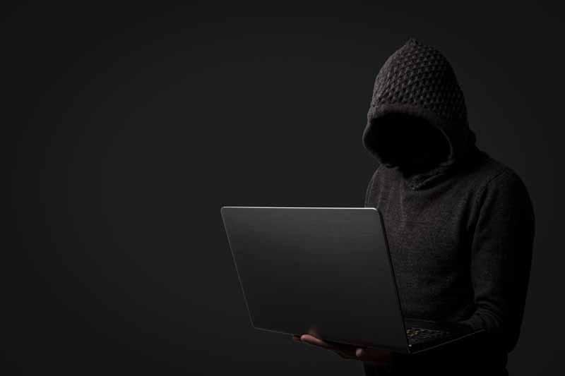 دانلود تصویر باکیفیت حمله سایبری