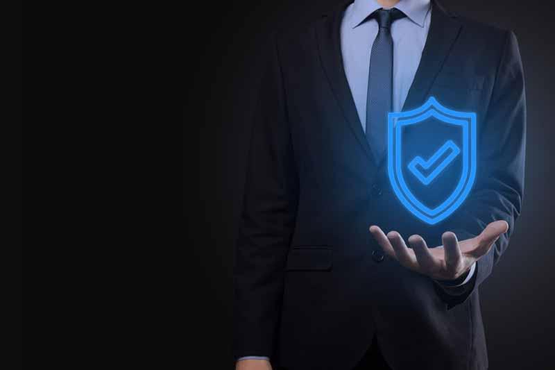 عکس باکیفیت از سپر امنیتی