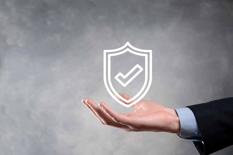 دانلود عکس باکیفیت از سپر امنیتی