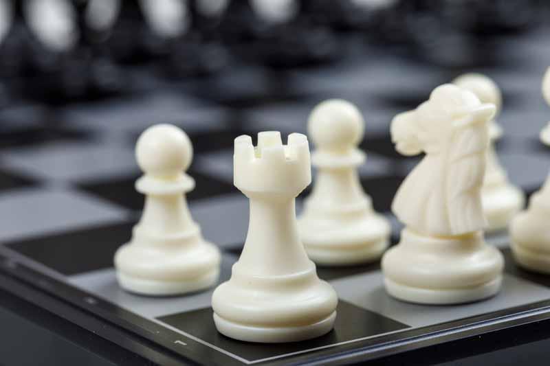 دانلود تصویر گرافیکی شطرنج