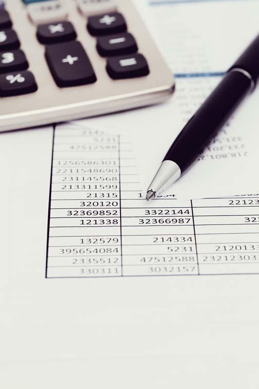 دانلود تصویر با کیفیت نمایش ستون های آماری