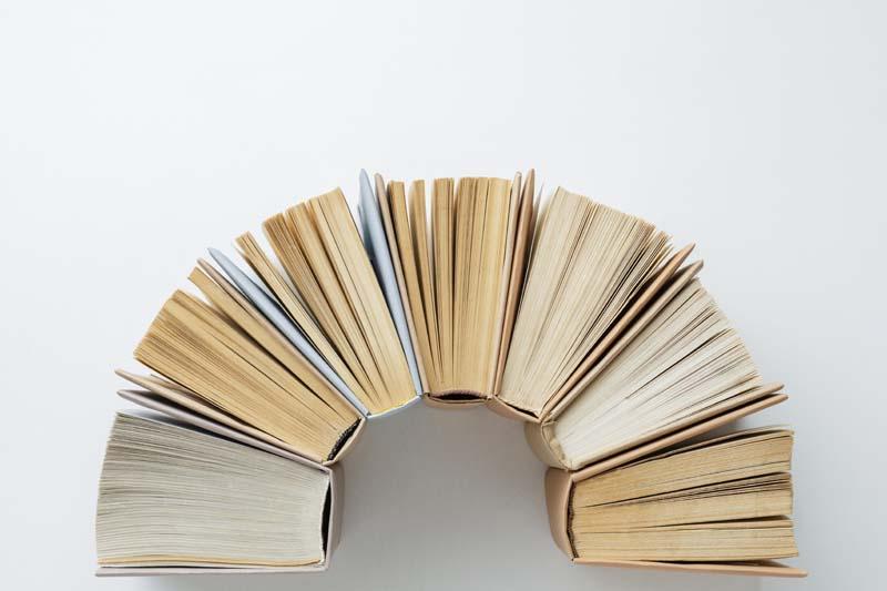 تصویر باکیفیت کتاب های دایرة المعارف