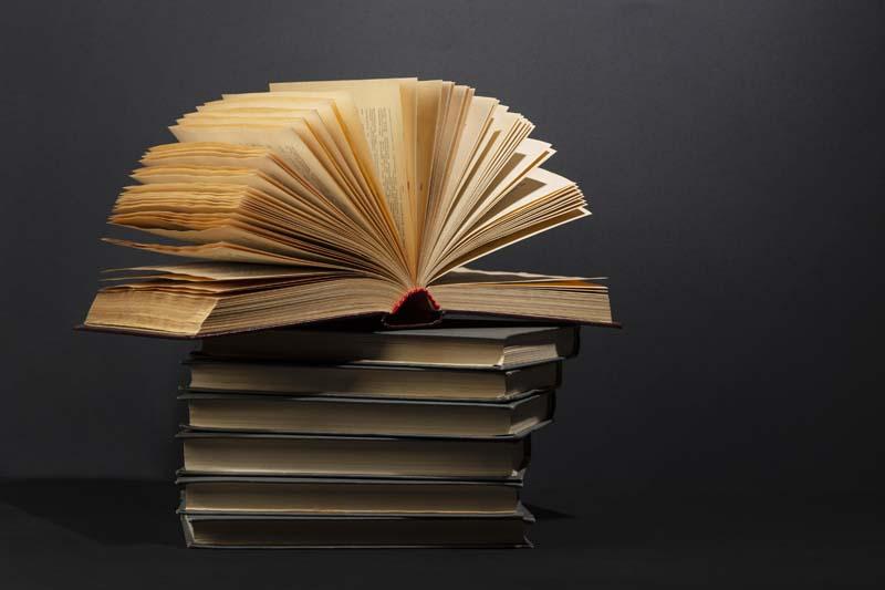 دانلود تصویر باکیفیت کتاب های دایرة المعارف