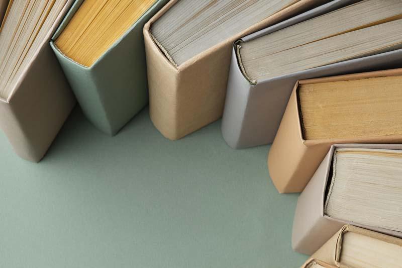 عکس باکیفیت از کتاب های دایرة المعارف