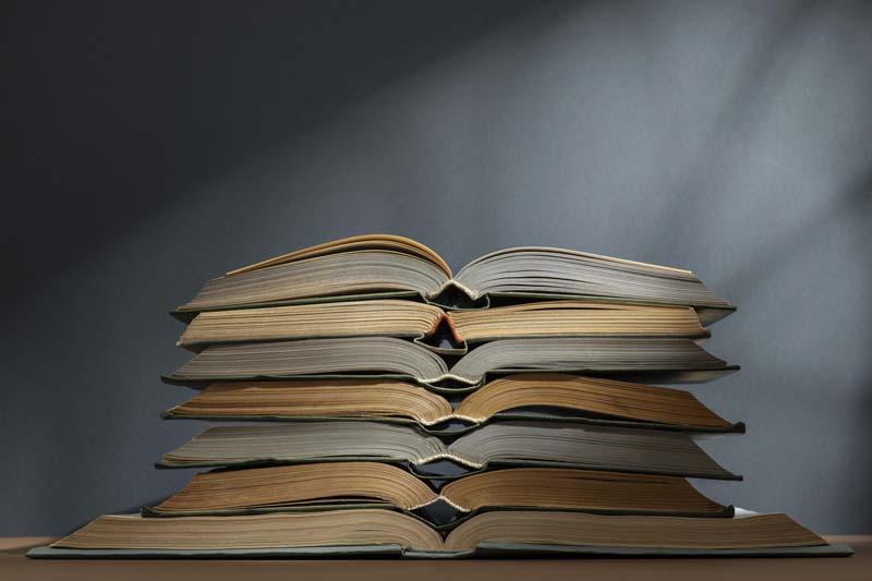 دانلود عکس باکیفیت از کتاب های دایرة المعارف