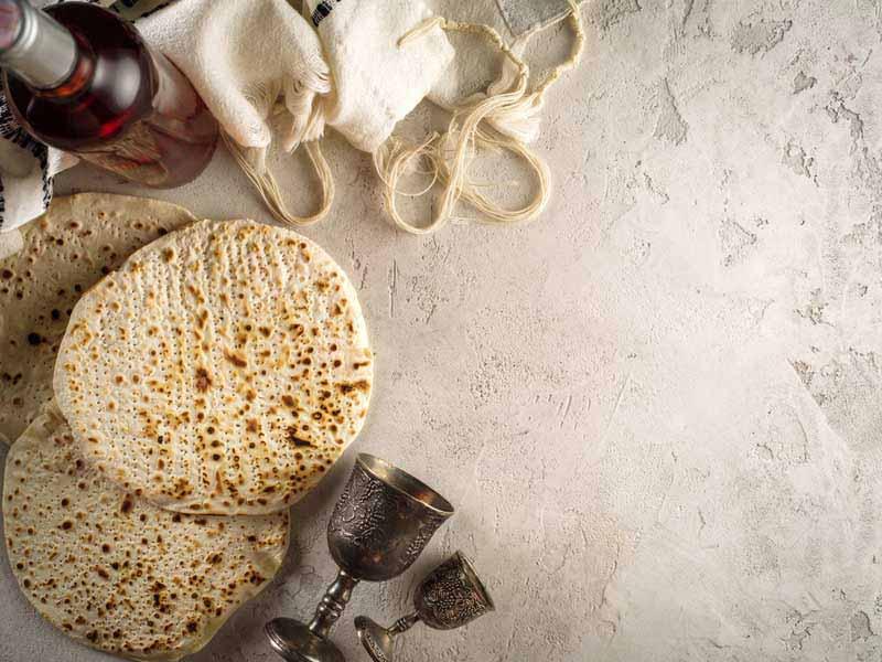 دانلود عکس لارج فرمت از نان تافتان