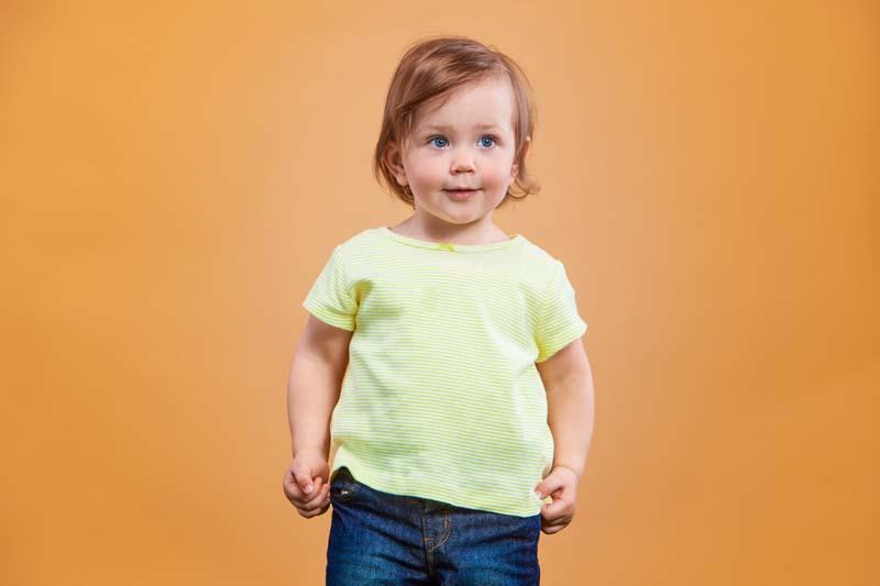 عکس باکیفیت دختر بچه