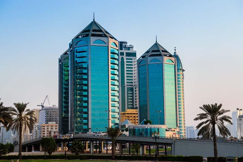 دانلود عکس با کیفیت نمای زیبا از شهر