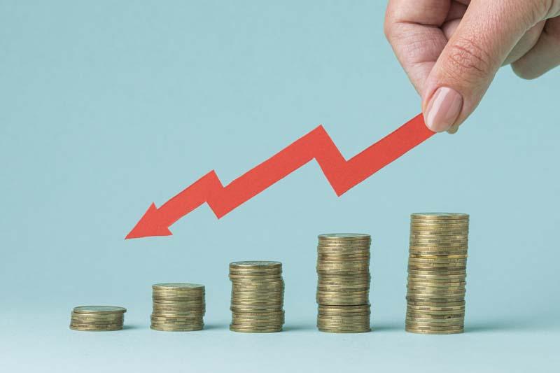 تصویر باکیفیت کاهش سرمایه
