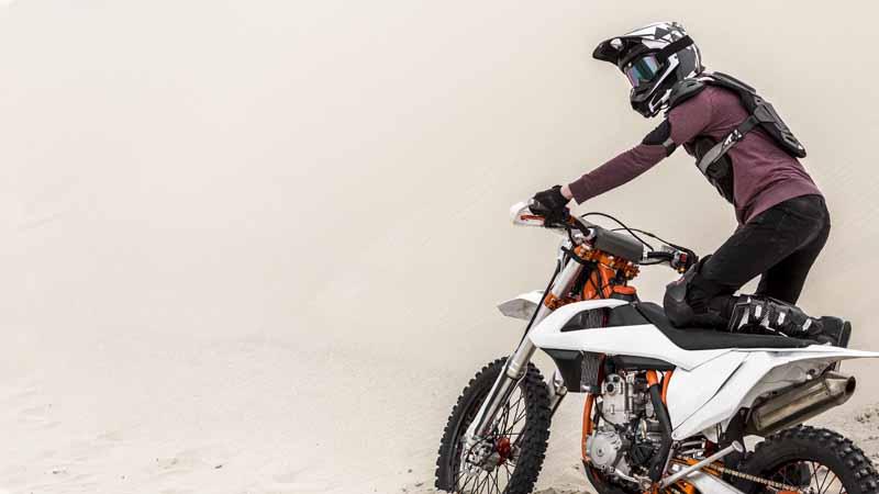 دانلود تصویر باکیفیت موتورسیکلت صحرایی