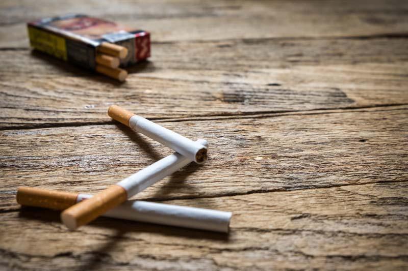دانلود تصویر باکیفیت سیگار