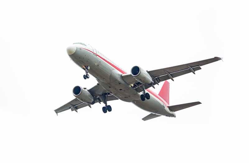 دانلود تصویر گرافیکی هواپیمای مسافربری