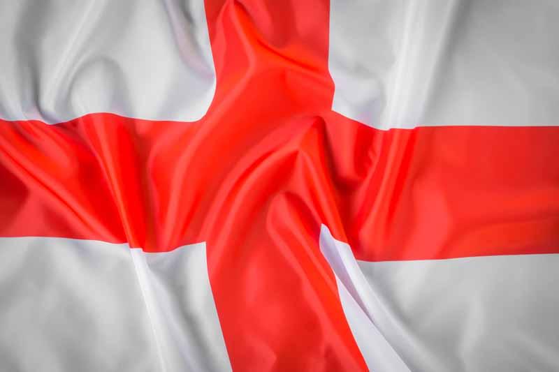 عکس باکیفیت پرچم انگلستان