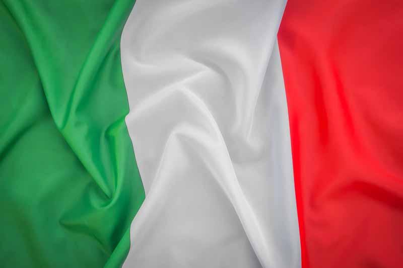 عکس باکیفیت پرچم ایتالیا
