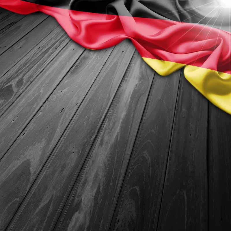 دانلود عکس باکیفیت پرچم آلمان