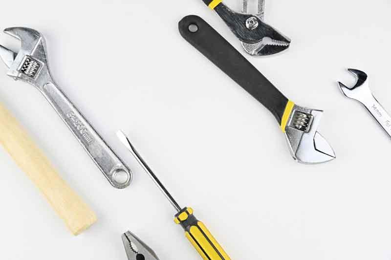 دانلود تصویر لارج فرمت انواع ابزارآلات