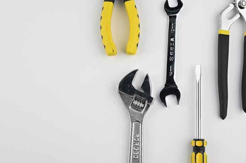 دانلود تصویر انواع ابزار