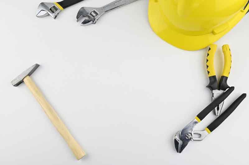 عکس باکیفیت انواع ابزار