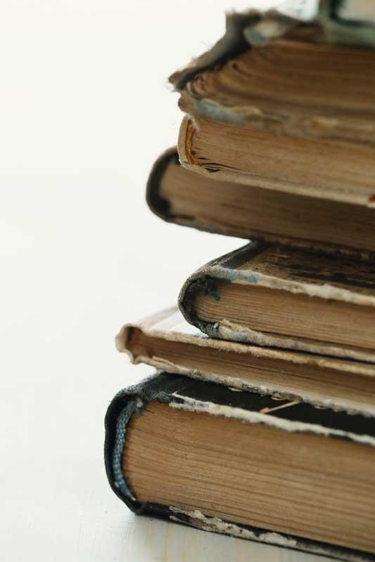 دانلود تصویر کتاب های قدیمی