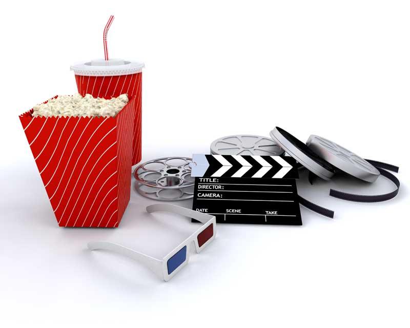 تصویر باکیفیت سینمای سه بعدی