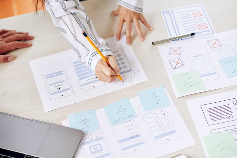 دانلود عکس طراحی و توسعه نرم افزار