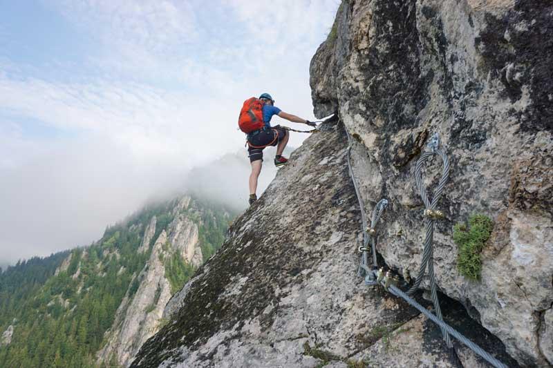 عکس کوهنورد