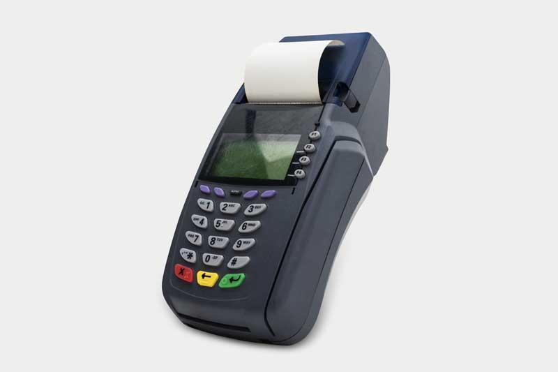 دانلود تصویر دستگاه کارت خوان سیار