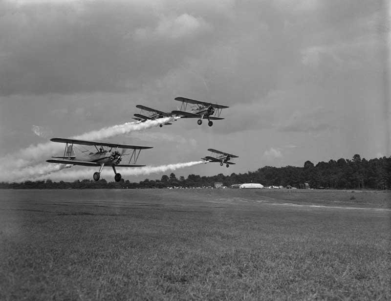دانلود تصویر هواپیماهای تک موتوره