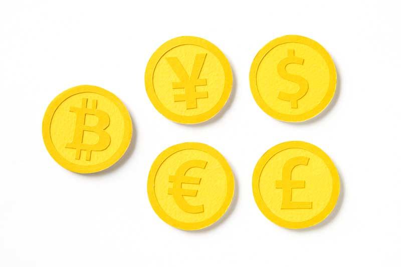 دانلود تصویر سکه های طلا با نشان های مختلف